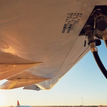Jet Fuel from Sugarcane? It's Not a Flight of Fancy