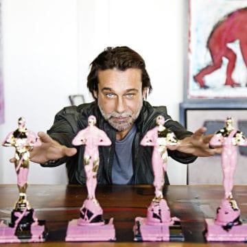 Artist without Boundaries: Jordi Molla
